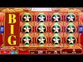 Dragon's Law Twin Fever Slot Machine✦BIG WIN✦ & Buffalo Gold Slot Machine Bonus |Slot Machine Pokies