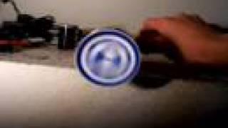 Volkswagen Logo/Emblem Spin
