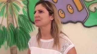 Prefeita Ana Teresa Participa do encontro de Radialista em Jaguaruana