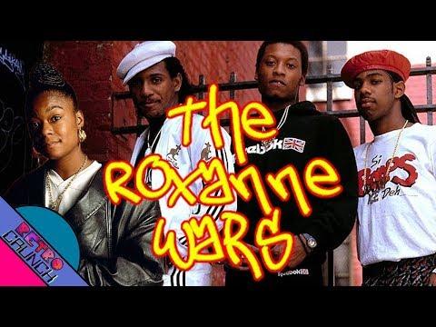 The Roxanne Wars
