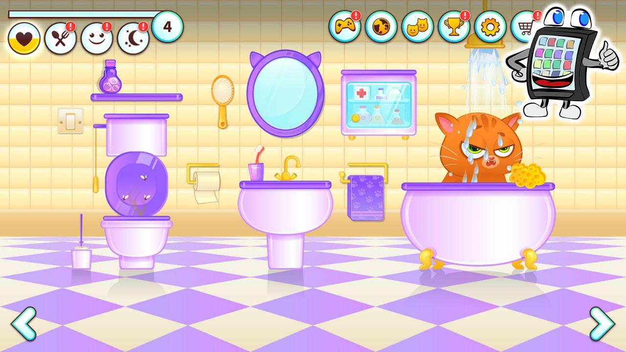 Spiele FГјr Katzen Online