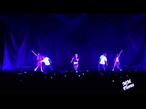 Jai Waetford- As Long as You Love Me_ Hype Tour