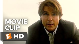 Mission: Impossible - Rogue Nation Movie CLIP - Can You Open the Door? (2015) - Tom Cruise Movie HD