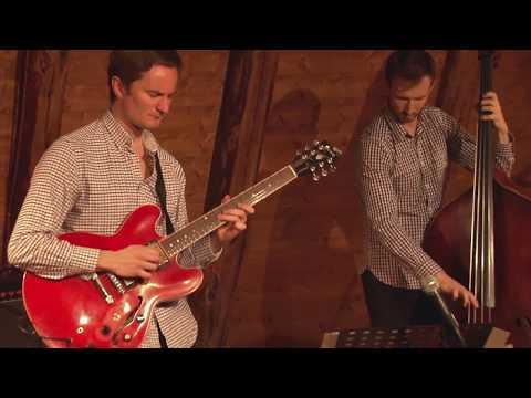 "Ant Law Trio ""Harvest"" @ JazzFestival Bremen Nord"