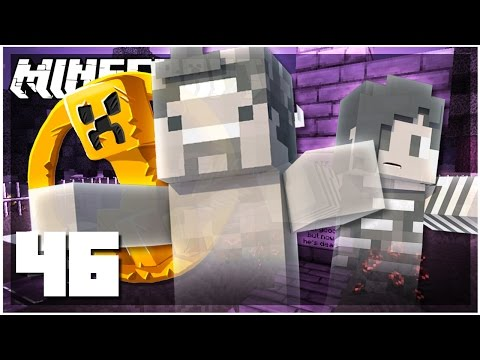 GHOST JOEY AND STACY?! | HUNGER GAMES MINECRAFT w/ STACYPLAYS! | SEASON 2 EP 46