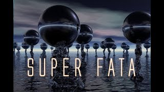 "Experimental Electro-Atmospheric Music | ""Pangea Ultima"" by Super Fata"
