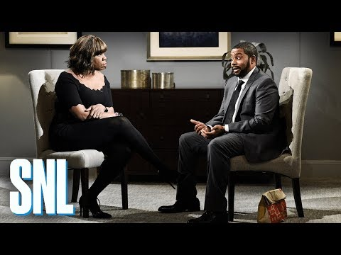 Romeo - SNL Spoofs the R. Kelly Interview