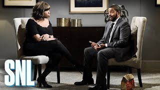 R. Kelly Interview Cold Open - SNL...