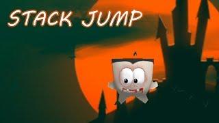 Stack Jump - Voodoo Walkthrough