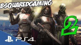 Destiny Gameplay ITA Parte 2 - Astronavi e burocrazia