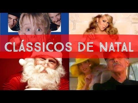 CLÁSSICOS DE NATAL - QUERO LÁ SABER #23