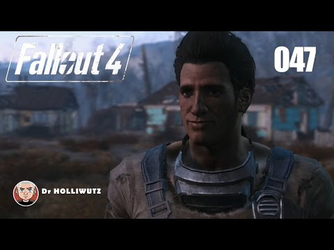Fallout 4 #047 - Signalfänger bauen mit Sturges [XBO][HD] | Let's play Fallout 4