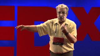 Sobre o amor: Antônio Veiga at TEDxSaoPaulo