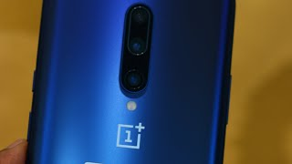 OnePlus 7 Pro First Impressions