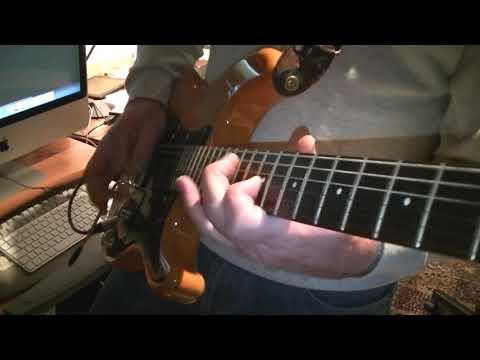 Desafío De La Cuarentena - Guitarristas.info - Funk