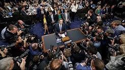 Zuckerberg und der Schutz von Nutzerdaten