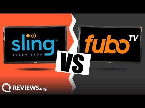 Sling TV vs FuboTV - What Kind of Cord Cutter Are You?