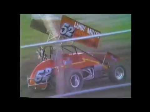 05/14/1988 Wilmot Speedway Sprints