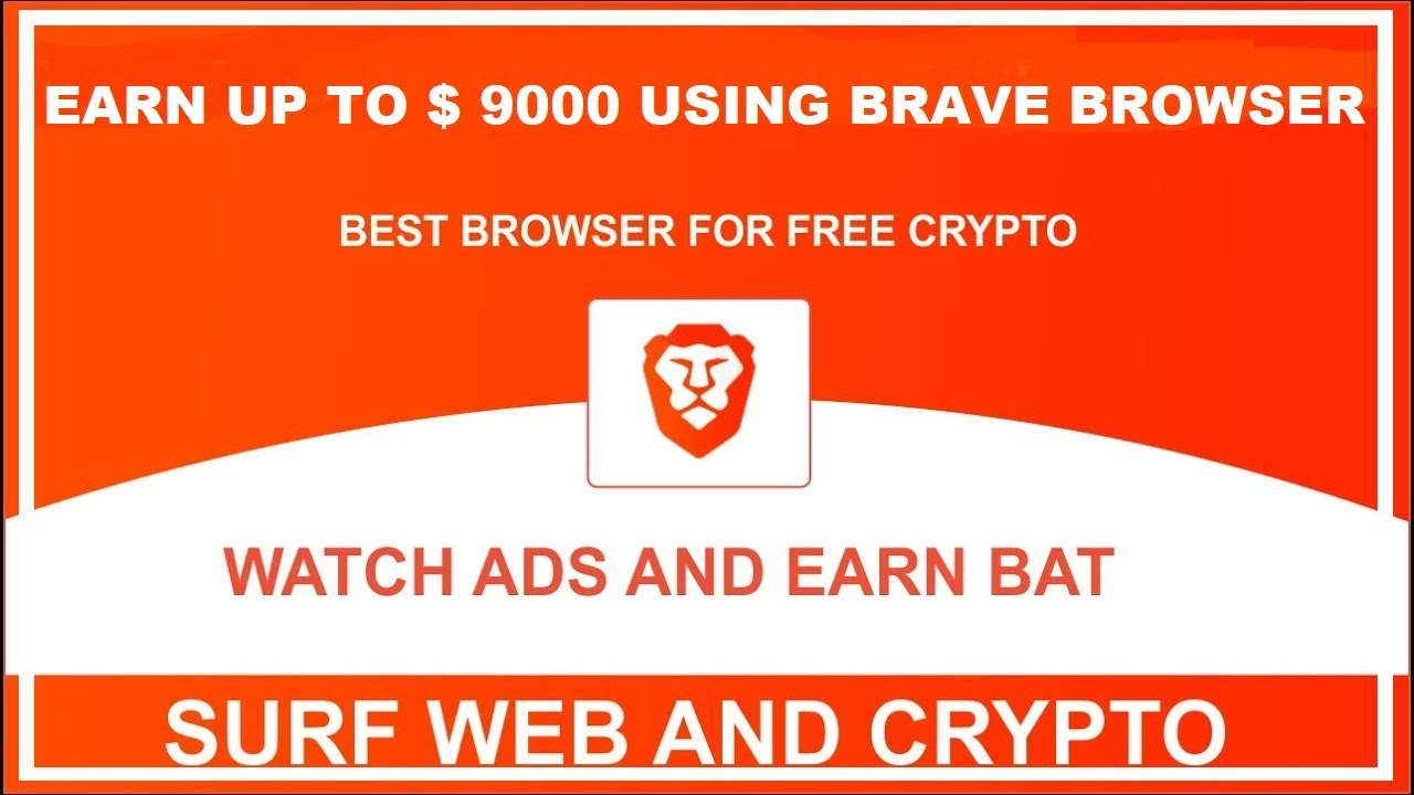 🤑🥰how to win up to $ 9000 💰💹with the brave browser full explanation🤑🥰