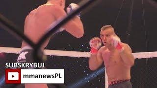 House of Gladiators 2: Piotr Walawski vs Krzysztof Marczuk