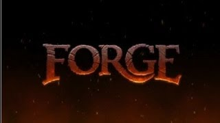Forge pvp gameplay,  max setting GTX 560 i5-2500k 1680x1050