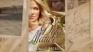 Dear Maude Book Trailer