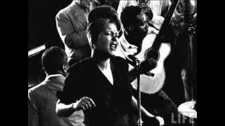 billie holiday - strange fruit (james hardway remix)