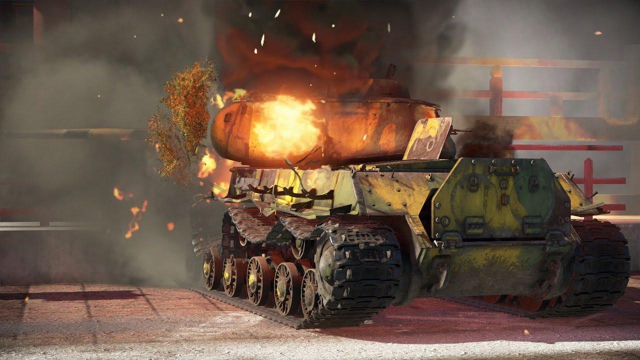 War Thunder - Episode 328 - Have Mercy! (Arcade Battles/Emperor\'s ...