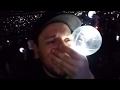 BTS IN NEWARK - I CRIED LIKE A B*TCH | Vlog