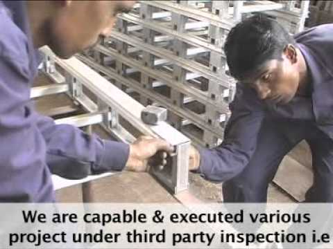 Leading Fabricators of Stainless Steel Pressure Vessels & Tanks