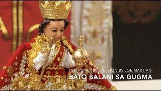 Batobalani sa Gugma - Sr. Sto. Niño - Instrumental Version - Sinulog Cebu - with lyrics