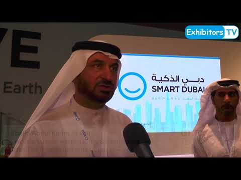 Dubai Civil Aviation Authority at 37th GITEX Technology Week Dubai – Video by ExhibitorsTV