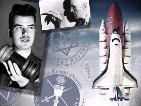 Jack Parsons Biographical Compilation [Crowley, O.T.O, L. Ron Hubbard]