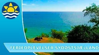 Nyd en naturskøn ferie med familien eller som par på Sydøstsjælland