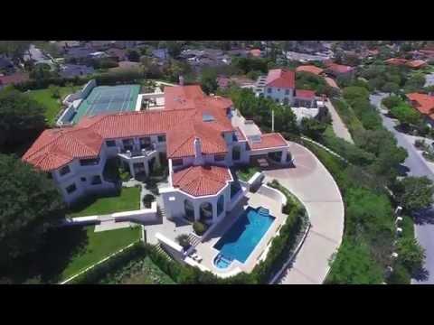 2228 Via Cerritos in Palos Verdes Estates