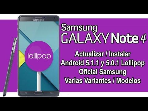 Note 4 N910 N910a N910t N915 efs wipe | FunnyDog TV