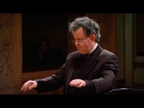 "Bruckner : Symphonie n°4 en Mi bémol ""Romantique"" : Nuove Musiche Orchestra, Dir. Eric Lederhandler."