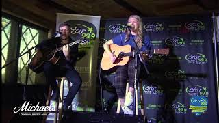 """Star 99.9 Michaels Jewelers Acoustic Session with Brynn Elliott - """"Might Not Like Me"""""""