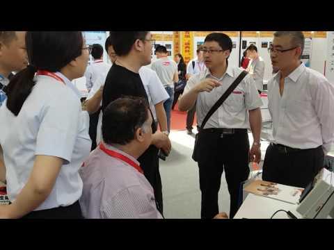 KITARON ERP&MES at China International Foundry Exhibition Metal China 2016