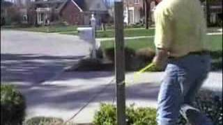 Mounting A Landmark Accents Mailbox Column