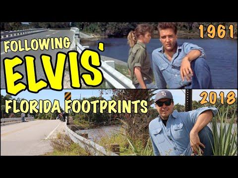 "Following Elvis Presley's Florida Footprints ""Follow That Dream"" (1962) Filming Locations In 2018 Mp3"