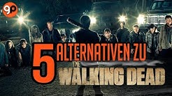 5 Serien-Alternativen zu The Walking Dead