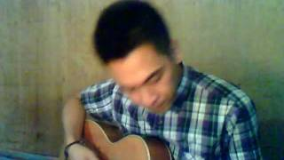 Andy Grammer - The Pocket(Carlo Anton cover)