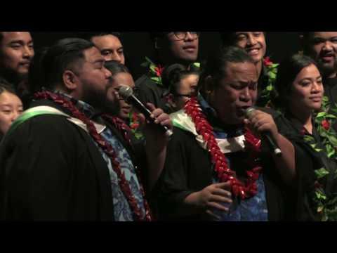 We know the way - Tokelau Language Week