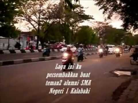 SMA Negeri 1 Kalabahi Music Video By Habel Taka