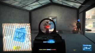 Battlefield 3 CF completo com a galera do meu novo clan [TBP] e video de recrutamento VIEGAS_RIBEIRO
