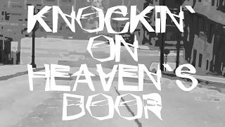 The Marica Frequency - Knockin' on Heaven's Door (Cover)