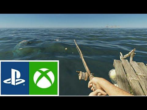 Stranded Deep Fishing Guide