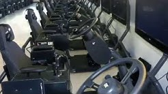 Cat® Simulators Training Heavy Equipment Operators