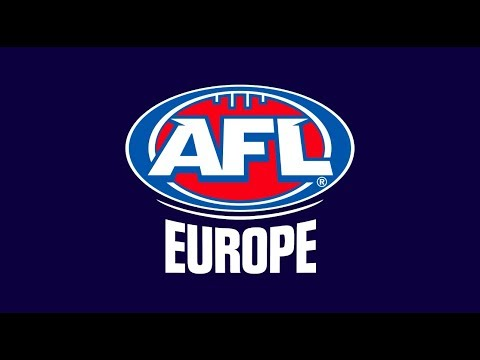This is AFL Europe